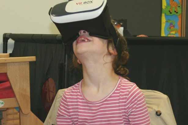 VR Play Fairy