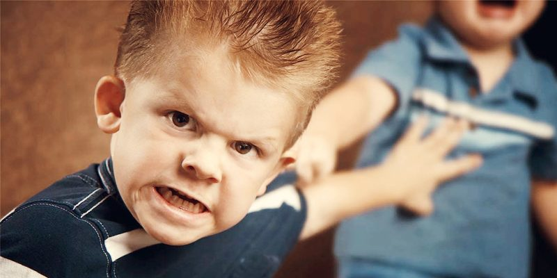 aggressive-kids